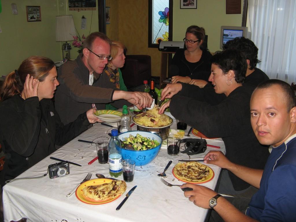 Divertissement espace perso de anne 35 for Menu de repas entre amis